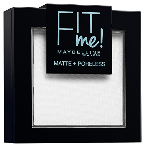 FIT ME Matt&Poreless Powder