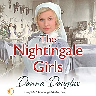 The Nightingale Girls cover art