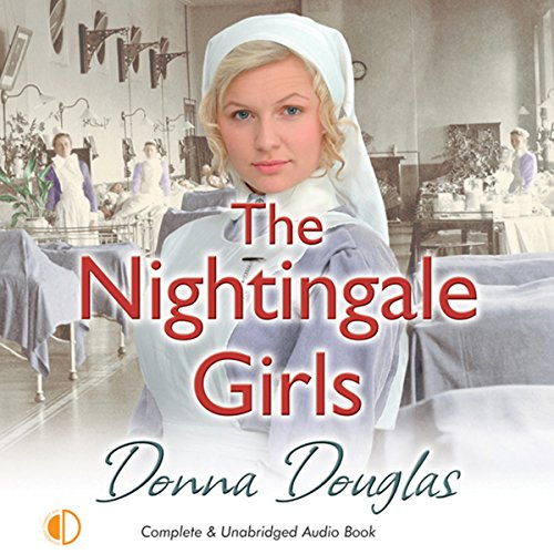 The Nightingale Girls audiobook cover art