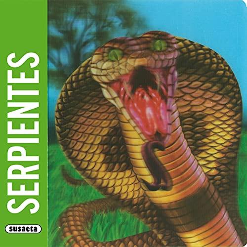 Serpientes (Libro lenticular)