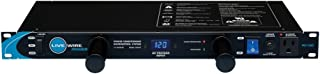 Livewire 11-Outlet Power Conditioner and Distribution System