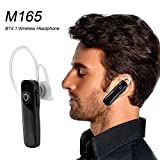 Zoom IMG-1 festnight m165 wireless business auricolare
