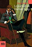 Le portrait de Dorian Gray (Folio Junior) by Oscar Wilde(2009-09-23) - Gallimard - 01/01/2009