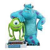 Hot Toys - Figura de acción Monster University Monstruos (SS902068)
