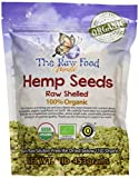 Only1MILLION RFZA Organic Raw Hemp...