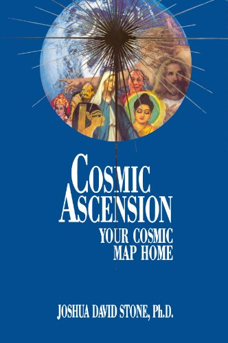 Cosmic Ascension: Your Cosmic Map Home (Complete Ascension Book 6) (English Edition)