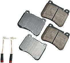 Akebono EUR1121 Brake Pad Set
