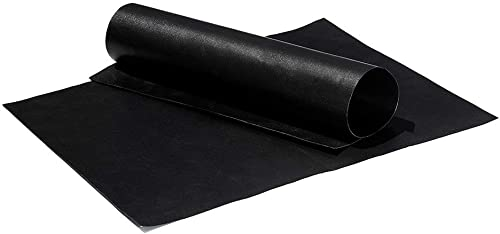 lowest OxGord BBQ Grill Mat - Grilling Sheet for NonStick Barbeque Cooking - Pack of 4, 16x13 Inches - High Heat, Reusable Matt for outlet sale Gas, Charcoal, Electric Grille, or new arrival Baking sale