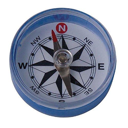 Haller Outdoor Kompass, blau, 81353