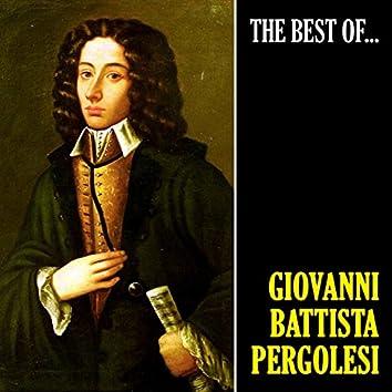 The Best of Pergolesi (Remastered)