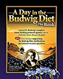 A Day in the Budwig Diet: The Book: Learn Dr. Budwig's complete home healing protocol against...