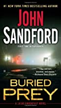 Buried Prey Paperback – May 1, 2012