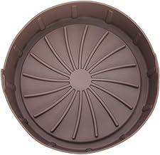 Environmentally Kitchen Supply Silicone Steamer Basket Food‑grade Durable Pressure Cooker Steamer Steam Rack, Multifunctio...