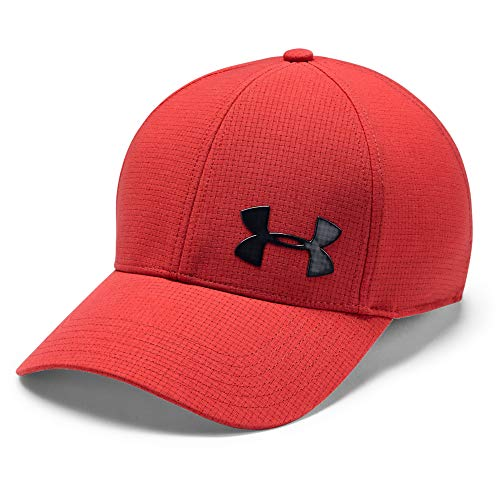 Gorra de Entrenamiento para Caballero Men's AV Core Cap 2.0 Under Armour Talla CH-MD 1328630-646