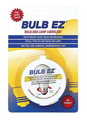 Bulb EZ 1 Ounce Container Light Bulb Lubricant