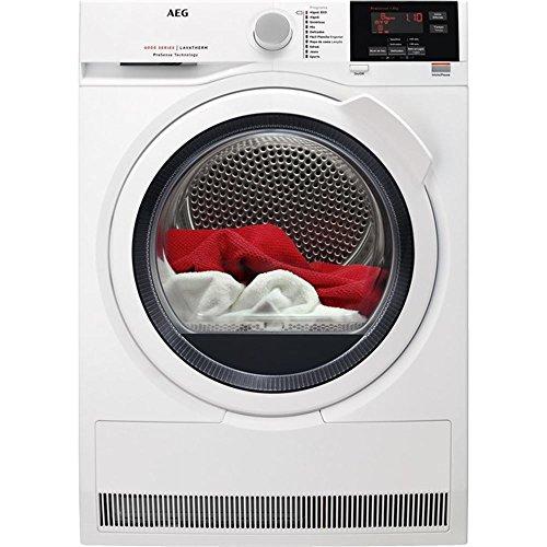 lavadoras baratas 10kg candy Marca AEG