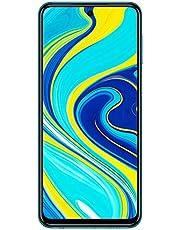 Redmi Note 9 Pro (Aurora Blue, 6GB RAM, 128GB Storage)