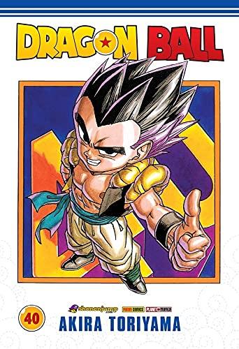 Dragon Ball Vol. 40