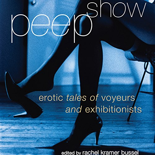Peep Show: Tales of Voyeurs and Exhibitionists Titelbild