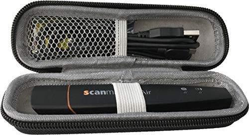 Hartschalentasche für ScanMarker Scannerstift Air/USB von JOURIST