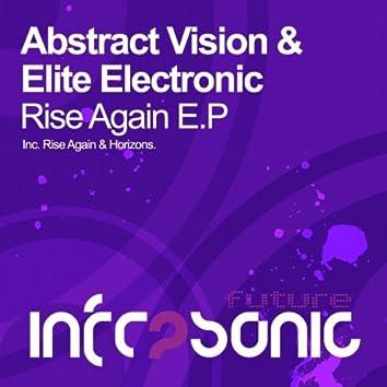Rise Again EP