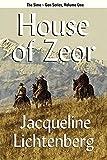 House of Zeor: Sime~Gen, Book One