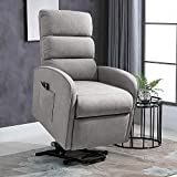 Best Lift Recliners - JUMMICO Electric Power Lift Recliner Chair for Elderly Review