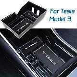 Topfit Model 3 Organizer per Console Centrale, per Monete e...
