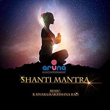 SHANTI MANTRA (Spiritual Mantra)
