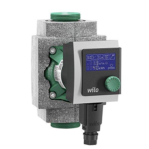 Wilo 1 x Schmutzwasser Tauchpumpe, Grün