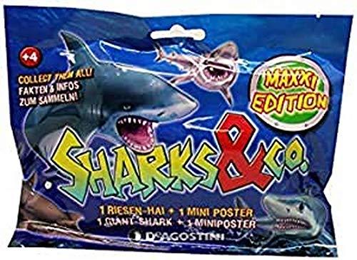 test Sharks & Co für Blind Maxxi Edition.kit Deutschland