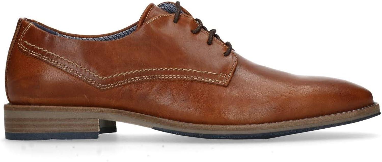 detailing f7657 f226d Schnürer Derby Herren Schuhe Sacha Leder B07LD4G148 Store ...