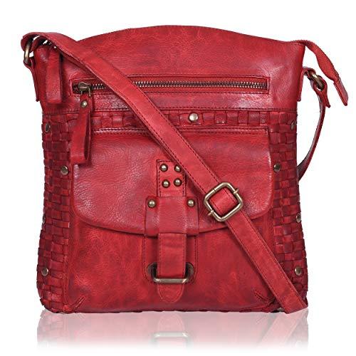 Oak Genuine Leather Bag