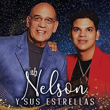Nelson Y Sus Estrellas, Vol. 4