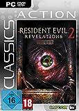 Resident Evil Revelations 2 (Action Classics)