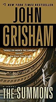Best john grisham the summons Reviews