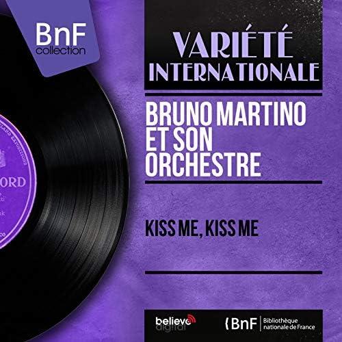 Bruno Martino et son orchestre