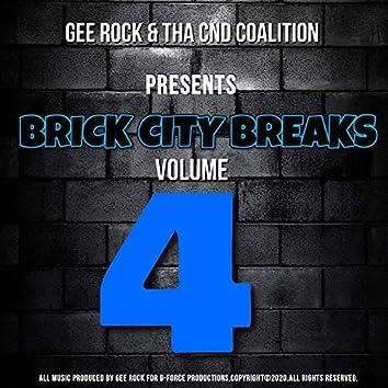 Brick City Breaks