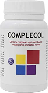 Heliosar Complecol - 60 Capsules