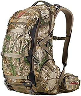 Badlands Diablo Dos Camouflage Hunting Backpack - Rifle & Hydration Compatible, Realtree Camo