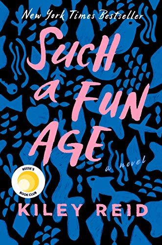 Such a Fun Age - Kindle edition by Reid, Kiley. Literature ...