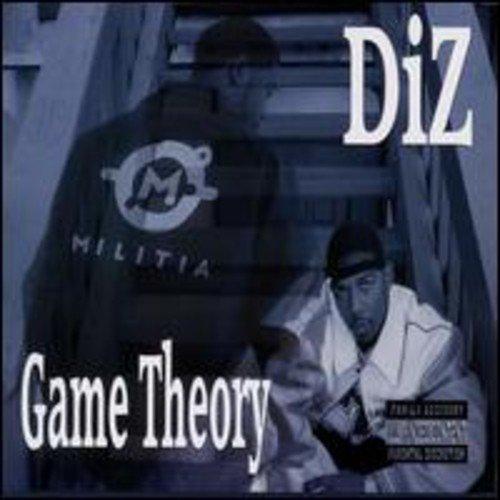 Teoria dos Jogos [Audio CD] Diz