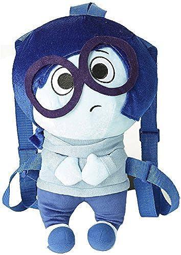 connotación de lujo discreta Zoofy Zoofy Zoofy International Inside Out Sadness Backpack Plush, 17 by Zoofy International  ventas en linea