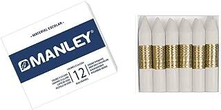 Ceras Manley EST D 12 Blanco 1
