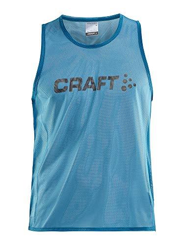 Craft Unisex Trainingsleibchen Control Mesh Vest 1906899 Gecko M