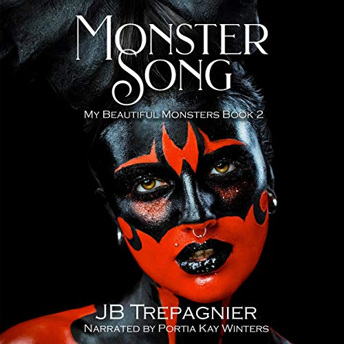 Monster Song Titelbild