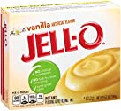 Jell-O Instant Pudding & Pie Filling, Vanilla, 5.1 Oz