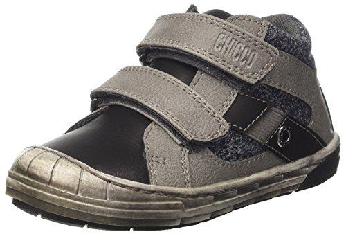 Chicco Coby, Desert Boots garçon, Gris (Grigio 950), 22 EU