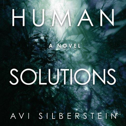 Human Solutions audiobook cover art
