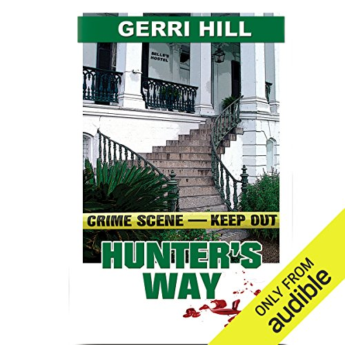 Hunter's Way audiobook cover art